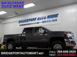 2015 GMC Sierra 2500HD for sale at Bridgeport Auto Mart in Bridgeport WV
