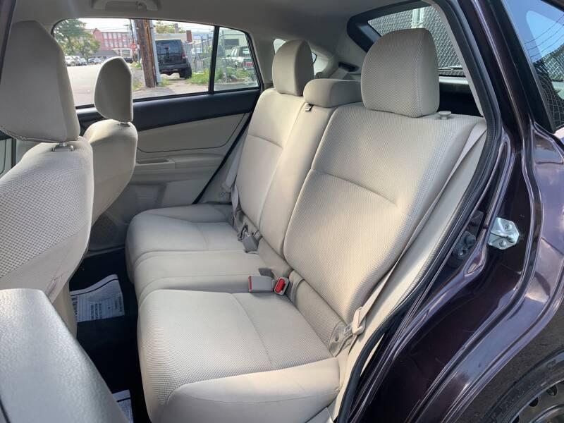 2012 Subaru Impreza AWD 2.0i 4dr Wagon CVT - Paterson NJ