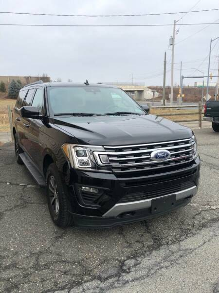 2020 Ford Expedition MAX for sale at Cool Breeze Auto in Breinigsville PA