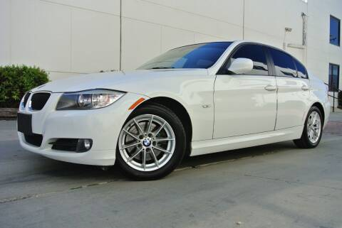 2010 BMW 3 Series for sale at New City Auto - Retail Inventory in South El Monte CA