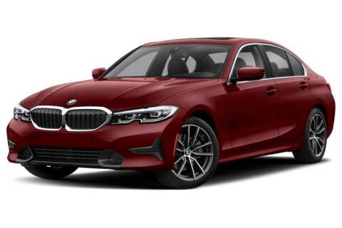 2021 BMW 3 Series for sale at EAG Auto Leasing in Marlboro NJ