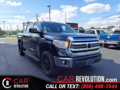 2017 Toyota Tundra for sale at Car Revolution in Maple Shade NJ