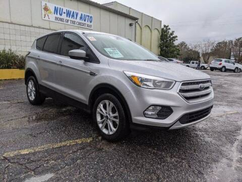 2017 Ford Escape for sale at Nu-Way Auto Ocean Springs in Ocean Springs MS