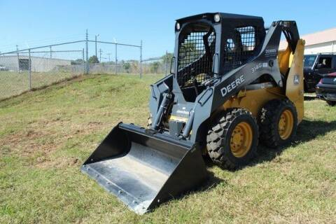 2018 John Deere 314G for sale at Impex Auto Sales in Greensboro NC