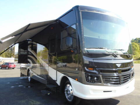 2019 Fleetwood Bounder for sale at Rogos Auto Sales in Brockway PA