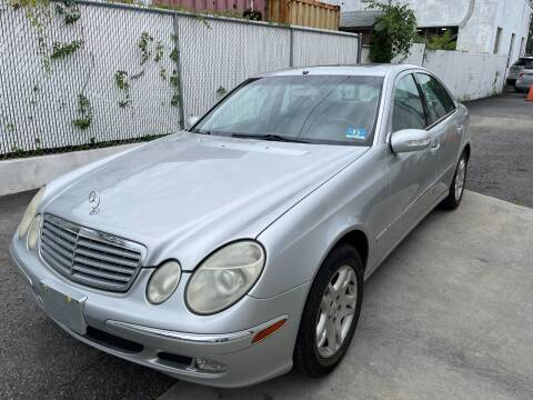 2004 Mercedes-Benz E-Class for sale at Jay's Automotive in Westfield NJ