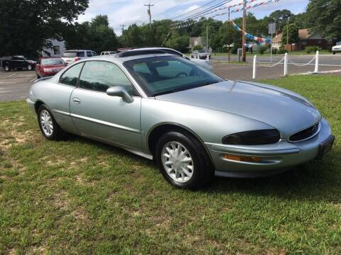 1996 Buick Riviera for sale at Manny's Auto Sales in Winslow NJ