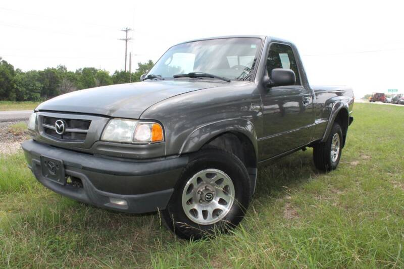 2005 Mazda B-Series Truck for sale in Spicewood, TX