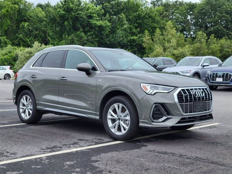 2021 Audi Q3 for sale in Stratham, NH