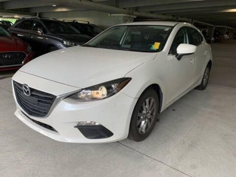 2016 Mazda MAZDA3 for sale at Southern Auto Solutions-Jim Ellis Hyundai in Marietta GA