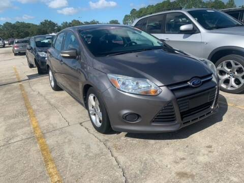 2014 Ford Focus for sale at Krifer Auto LLC in Sarasota FL