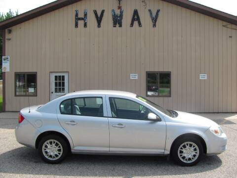 2008 Chevrolet Cobalt for sale at HyWay Auto Sales in Holland MI
