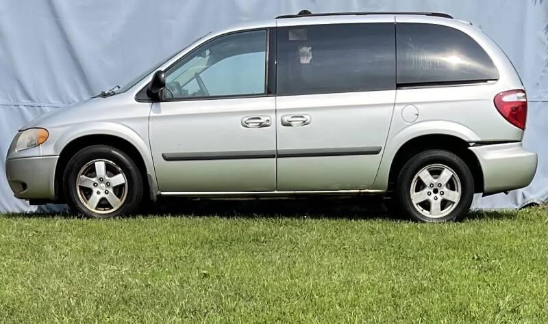 2007 Dodge Caravan for sale in Camden, NJ