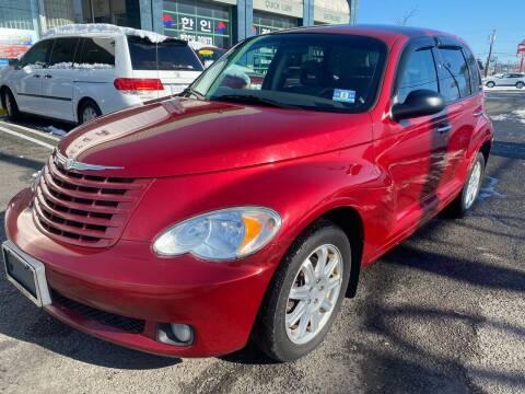 2009 Chrysler PT Cruiser for sale at MFT Auction in Lodi NJ