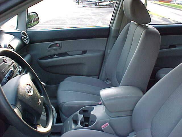 2007 Kia Rondo EX 4dr Wagon I4 - Pittsburgh PA