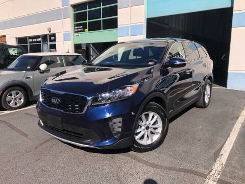 2020 Kia Sorento for sale at Best Auto Group in Chantilly VA