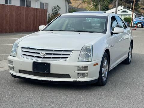 2006 Cadillac STS for sale at JENIN MOTORS in Hayward CA
