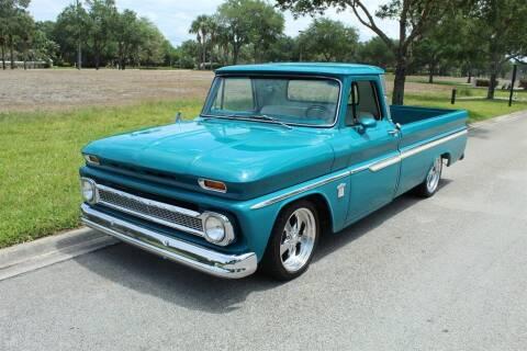 1964 Chevrolet C/K 10 Series for sale at Premier Motorcars in Bonita Springs FL