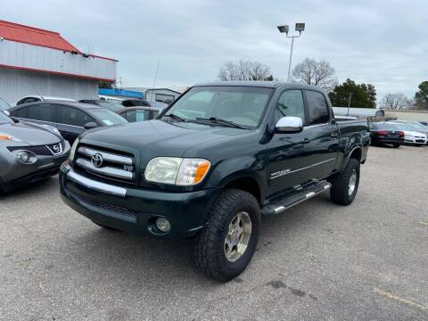 2005 Toyota Tundra for sale at Premium Auto Brokers in Virginia Beach VA