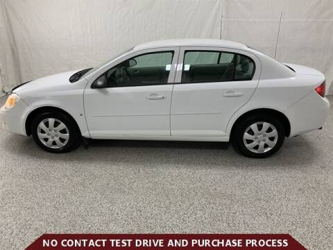 2006 Chevrolet Cobalt for sale at Brothers Auto Sales in Sioux Falls SD