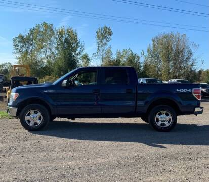2011 Ford F-150 for sale at Car Factory of Latrobe in Latrobe PA