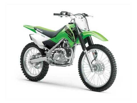 2021 Kawasaki KLX®140R F for sale at Southeast Sales Powersports in Milwaukee WI