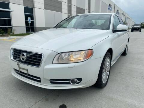 2012 Volvo S80 for sale at Quality Auto Sales And Service Inc in Westchester IL