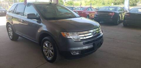 2010 Ford Edge for sale at Divine Auto Sales LLC in Omaha NE