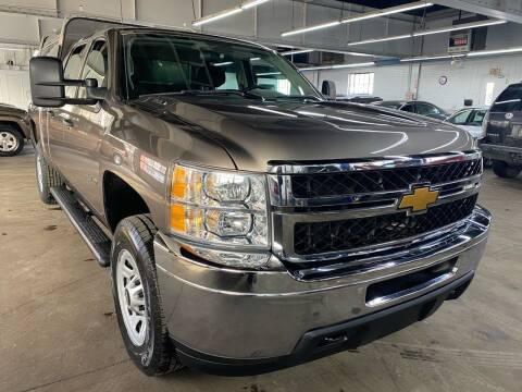 2012 Chevrolet Silverado 3500HD for sale at John Warne Motors in Canonsburg PA