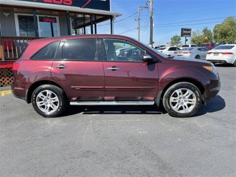 2008 Acura MDX for sale at Ralph Sells Cars at Maxx Autos Plus Tacoma in Tacoma WA