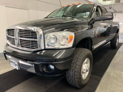 2008 Dodge Ram Pickup 2500 for sale at TOWNE AUTO BROKERS in Virginia Beach VA