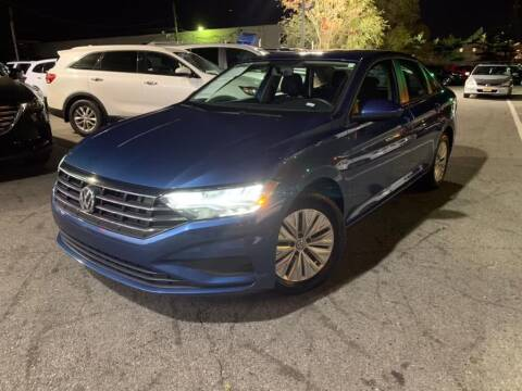2019 Volkswagen Jetta for sale at EUROPEAN AUTO EXPO in Lodi NJ