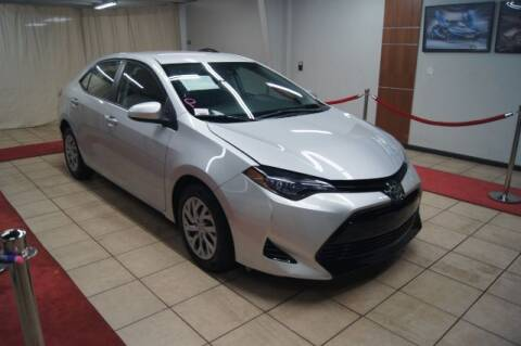 2018 Toyota Corolla for sale at Adams Auto Group Inc. in Charlotte NC