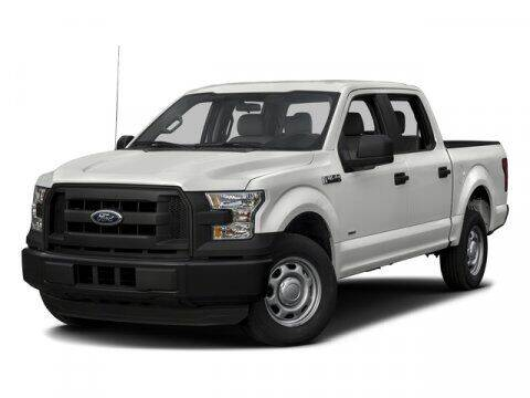 2016 Ford F-150 for sale at CarZoneUSA in West Monroe LA