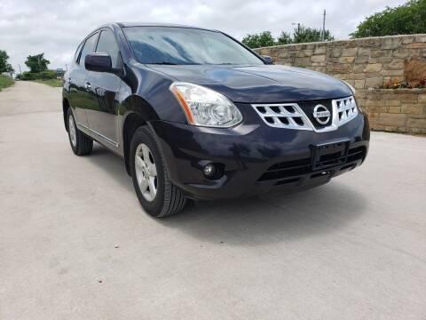 2013 Nissan Rogue for sale at Hi-Tech Automotive - Kyle in Kyle TX
