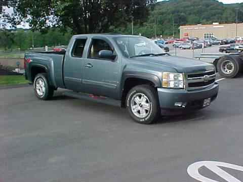 2008 Chevrolet Silverado 1500 for sale at North Hills Auto Mall in Pittsburgh PA