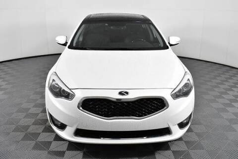 2015 Kia Cadenza for sale at Southern Auto Solutions - Georgia Car Finder - Southern Auto Solutions-Jim Ellis Volkswagen Atlan in Marietta GA