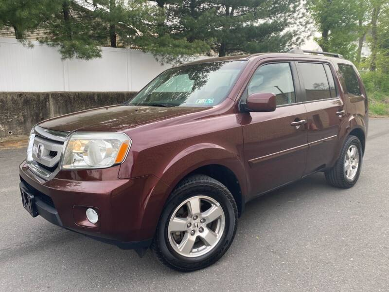 2011 Honda Pilot for sale at PA Auto World in Levittown PA