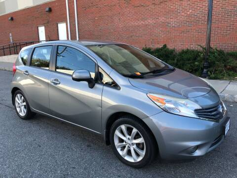 2014 Nissan Versa Note for sale at Imports Auto Sales Inc. in Paterson NJ