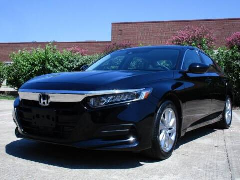 2018 Honda Accord for sale at Italy Auto Sales in Dallas TX