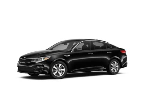 2018 Kia Optima for sale at Head Motor Company - Head Indian Motorcycle in Columbia MO