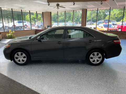 2007 Toyota Camry for sale at Willy Herold Automotive in Columbus GA
