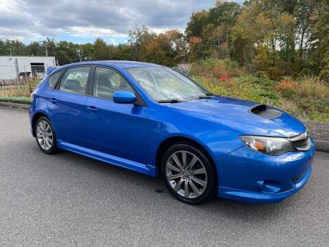 2010 Subaru Impreza for sale at John Fitch Automotive LLC in South Windsor CT