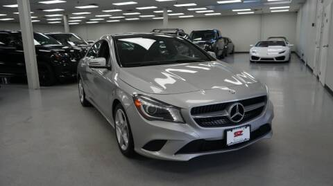 2014 Mercedes-Benz CLA for sale at SZ Motorcars in Woodbury NY