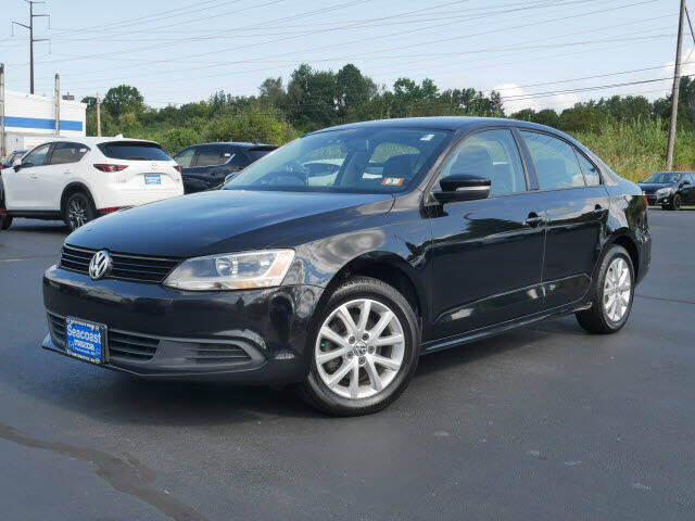 2011 Volkswagen Jetta for sale at The Yes Guys in Portsmouth NH