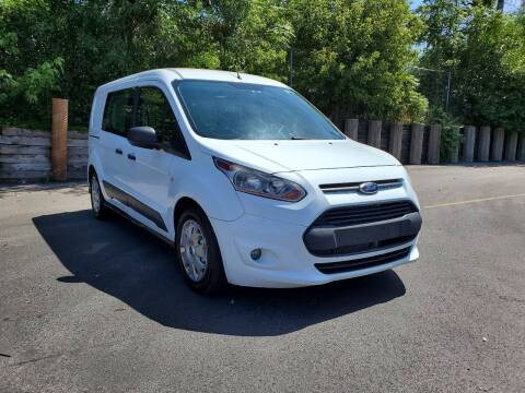 2014 Ford Transit Connect Cargo for sale at U.S. Auto Group in Chicago IL
