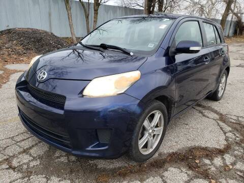 2008 Scion xD for sale at Flex Auto Sales in Cleveland OH