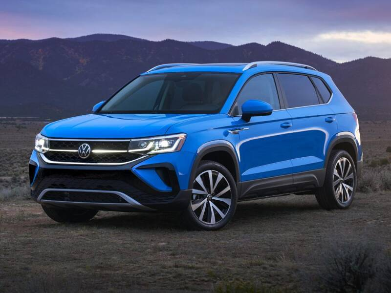 2022 Volkswagen Taos for sale in White Plains, NY