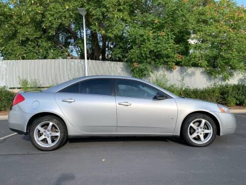 2008 Pontiac G6 for sale at BITTON'S AUTO SALES in Ogden UT