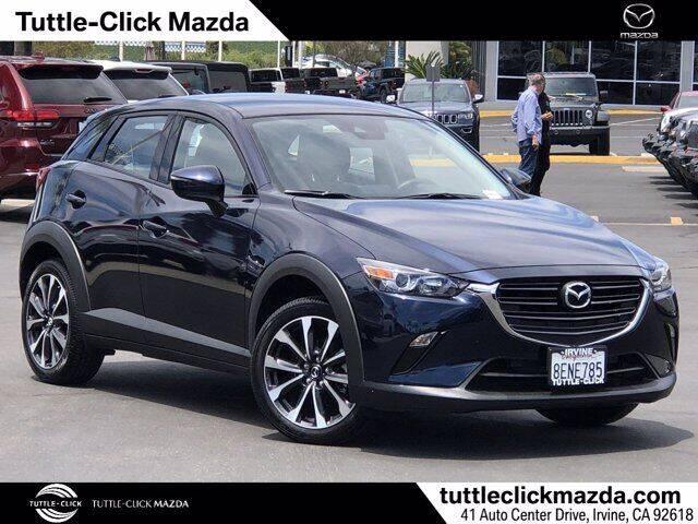 2019 Mazda CX-3 for sale in Irvine, CA